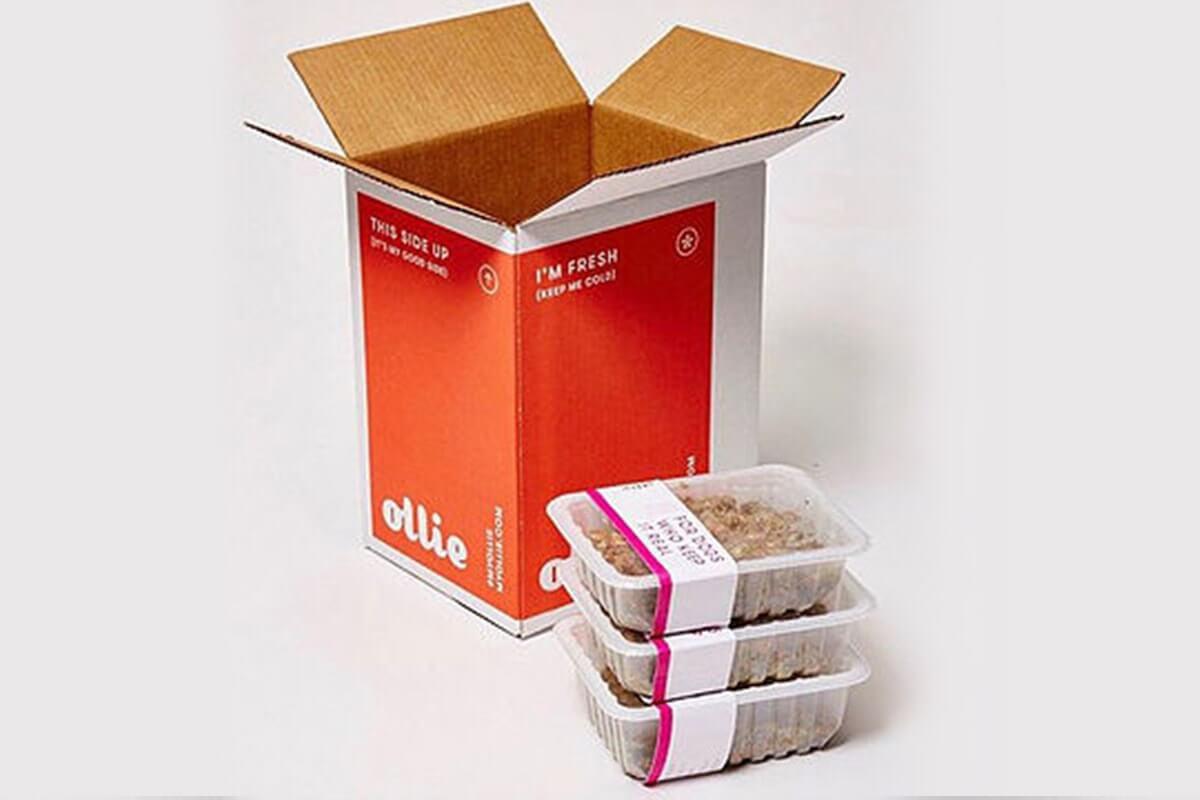 กล่องอาหารสำหรับเดลิเวอรี่