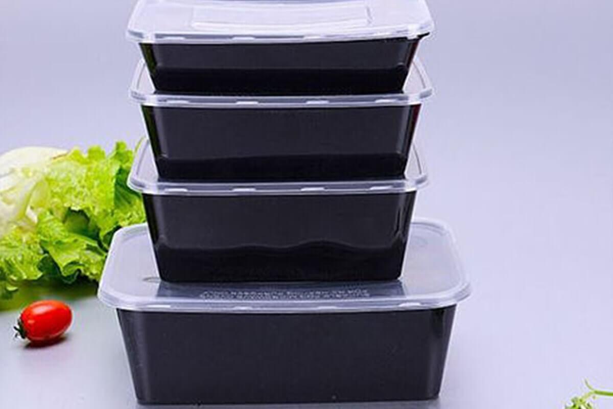 กล่องอาหารเข้าไมโครเวฟ
