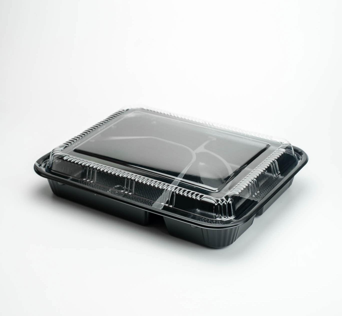 กล่องอาหาร Bento 5 ช่อง แบบ 2