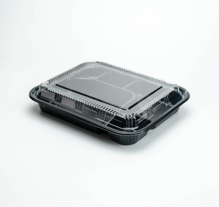 กล่องอาหาร Bento 5 ช่อง แบบ 1