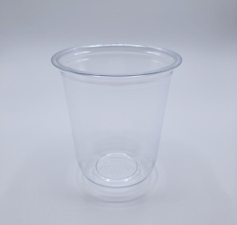 แก้ว PET 16oz capsule