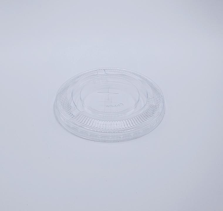 แก้ว PET 12oz capsule