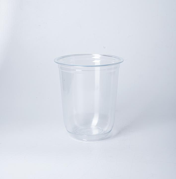 แก้ว PET 16oz capsule ปาก 98mm
