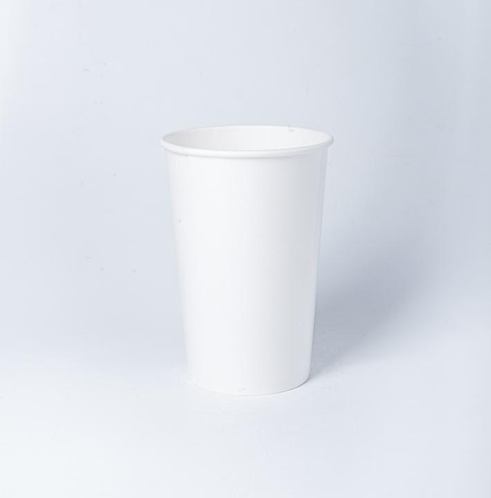 แก้วกระดาษร้อน/เย็น ECO 16oz