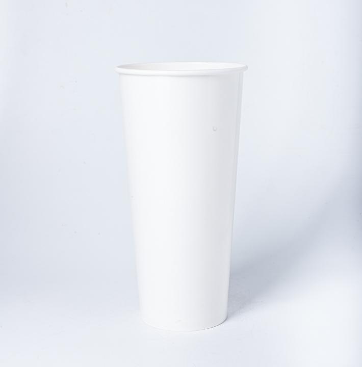 แก้วกระดาษร้อน/เย็น ECO 22oz